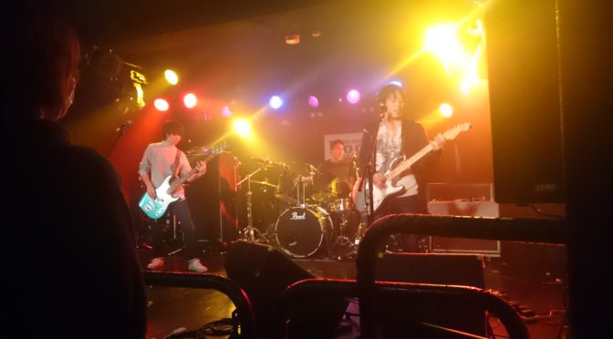 2015.11.14仙台Hook