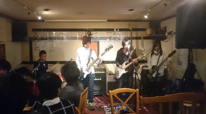 2015.12.12 Cafe de Lucille